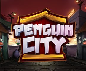 Play Slot Penguin City Online in UK