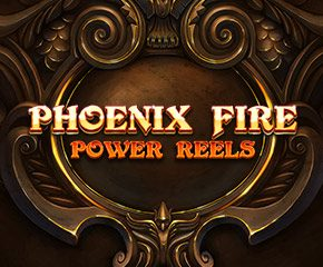 Play Online Slot Phoenix Fire Power Reels