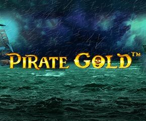 Best online slot in Uk- Pirate Gold