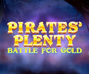 Play Pirates Plenty Battle Gold Slot in UK
