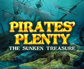 Best online slot in Uk- Pirates Plenty