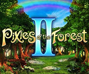 Play Pixies Of the Forest 2 At The Best Online Casino In UK