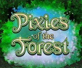 Play Slot Pixies of The Forest Online in UK