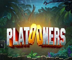 Play Platooners Slot At The Best Online Casino In UK