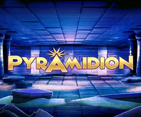 Play Pyramidion Slot at Online Casino in UK