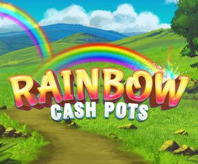 Best online slot in Uk- Rainbow Cash Pots