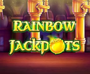 Best online slot in Uk- Rainbow Jackpots