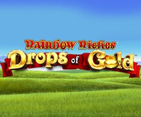Play Rainbow Riches Drop Gold Slot At The Best Online Casino In UK