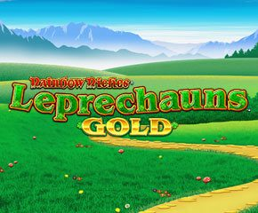 Play Slot Rainbow Riches Leprechauns Gold Online in UK
