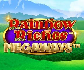 Play Online Slot Rainbow Riches Megaways