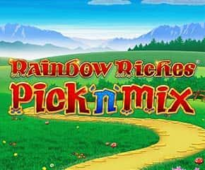 Play Slot Rainbow Riches Pick N Mix Online in UK