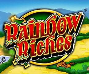 Best online slot in Uk- Rainbow Riches