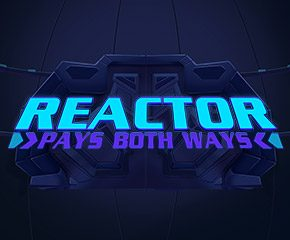 Play Reactor Slot At The Best Online Casino In UK