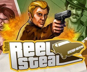 Play Slot Reel Steal Online in UK
