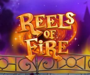 Play Online Slot Reels Of Fire In UK