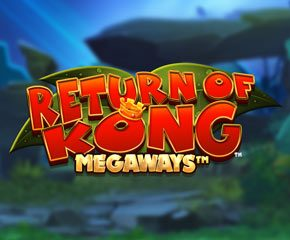 Play Return Kong Megaways At The Best Online Casino In UK