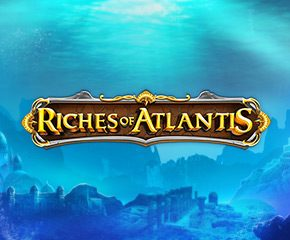 Best Online Slots in UK for Riches of Atlantis