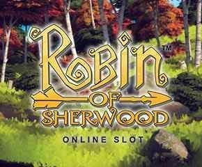 Play Slot Rain Of Sherwood Online in UK