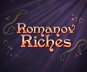 Play Slot Romanov Riches Online in UK