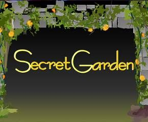 Play Slot Secret Garden Online in UK