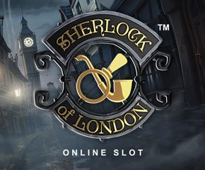 Play Online Slot Sherlock Of London Online in UK