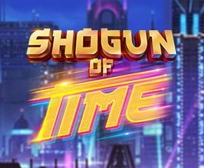 Play Slot Shogun Of Time Online in UK