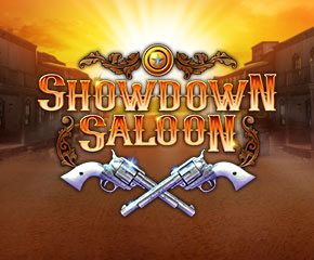 Play Online Slot Showdown Saloon In UK