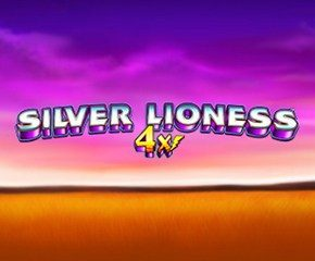 Play Slot Silver Lioness 4x Online in UK