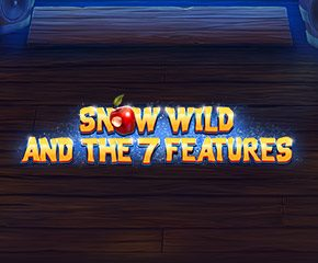 Play Online Slot Snow Wild 7 Features In UK
