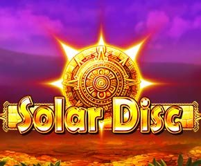 Play Slot Solar Disc Online in UK