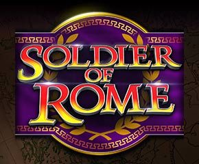 Play Soldier Of Rome Slot At The Best Online Casino In UK