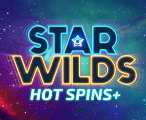 Get The Best Online Slots of Star Wilds Hot Spins in UK