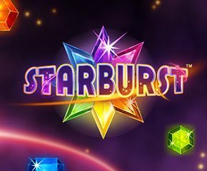 Best online slot in Uk- Starburst