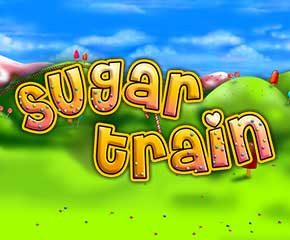 Play Sugar Train Slots Online in UK