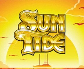 Play Slot Suntide Online in UK