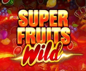 Play Super Fruits Wild At The Best Online Casino In UK