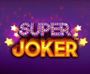Play Super Joker Slot Game Online in UK