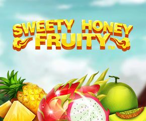 Play Sweet Honey Fruity Game Online in UK