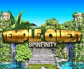 Best online slot in Uk- Temple Quest Spinfinity