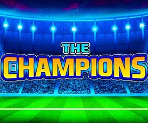 Best online slot in Uk- The Champions