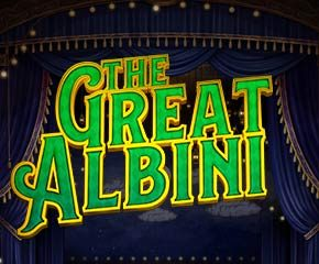 Play Slot The Great Albini Online in UK