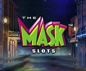 Play Slot The Mask Online in UK