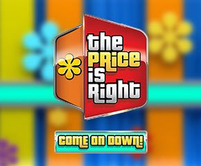 Play Online Slot The Price Is Right In UK