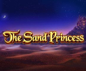 Play The Sand Princess Slot At The Best Online Casino In UK