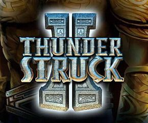 Play Slot Thunderstruck 2 Online in UK