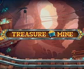 Best online slot in Uk- Treasure Mine