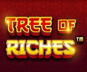 Play Online Slots of Tree Riches Game in UK