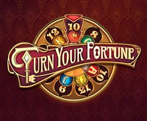 Play Online Slot Turn Your Fortune In UK