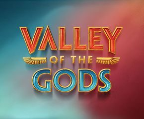 Best online slot in Uk- Valley of The Gods