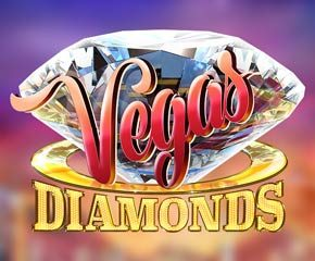 Play Online Slot Vegas Diamonds Online in UK